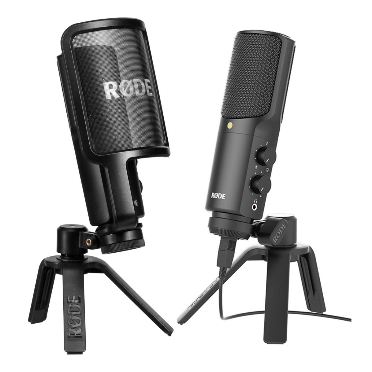 Rode Soporte para micr/ófono NT de USB