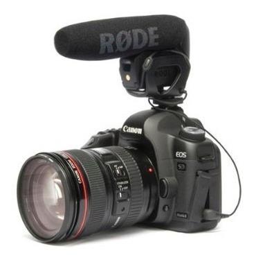 micrófono rode videomic pro r