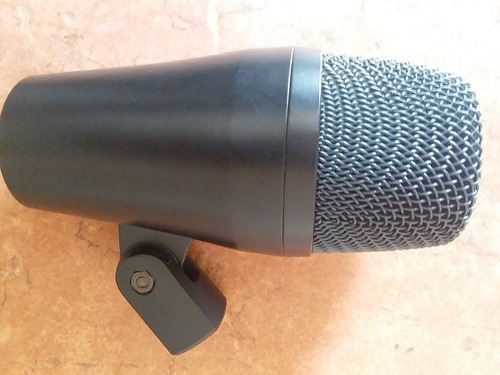 microfono sennheiser bombos bajos e902