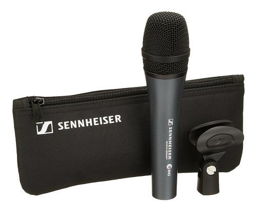 microfono sennheiser e845