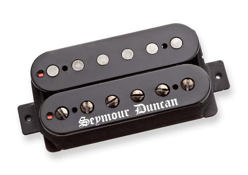 microfono seymour duncan black winter neck cuello