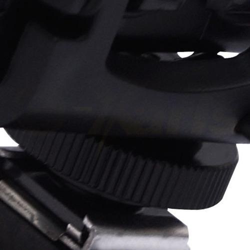 micrófono shotgun para video