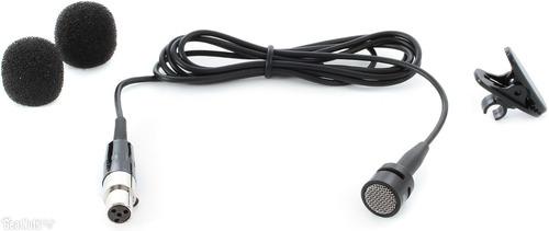 microfono shure pg185