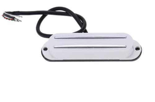 microfono single humbucker anti ruido para stratocaster