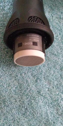 microfono skp pro 40