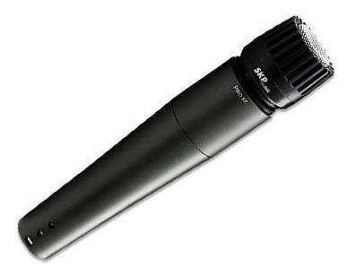 microfono skp pro57 dinamico cardioide instrumento vocal