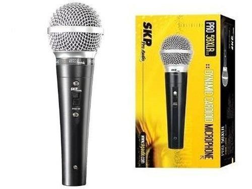 micrófono skp pro58 para canto!! c/ cuotas fijas