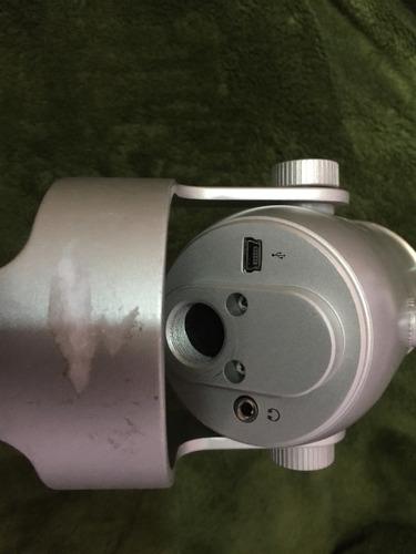 micrófono usb profesional blue seminuevo