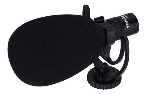 microfono yongnuo 220