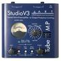 Preamplificador Para Condensador. Art Tube Mp Studio V3
