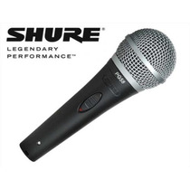 Micrófono Profesional Shure Pg-58,envio A Domicilio Gratis