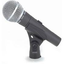 Shure Sm58 Microfono Pro Original Todos Los Modelos Marcas !