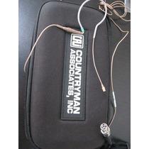 Microfono Inalambrico Direccional Para Shure