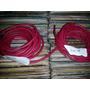 Cables Dj. Profesional, Microfonos, Cornetas, Audio