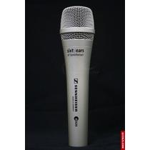 Microfono Sennheiser E935 Edición De Aniversario 60 Años