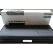 Microfono Balita Audio-technica Usado At803