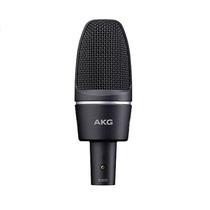 Micrófono Akg C3000 Multi Propósito Profesional Estudio Voca