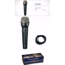 Lane Lm893 Professional Dynamic Karaoke