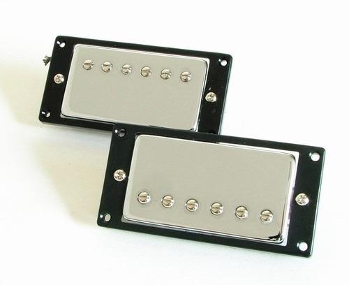 micrófonos belcat bh20 cr humbucker para guitarra electrica