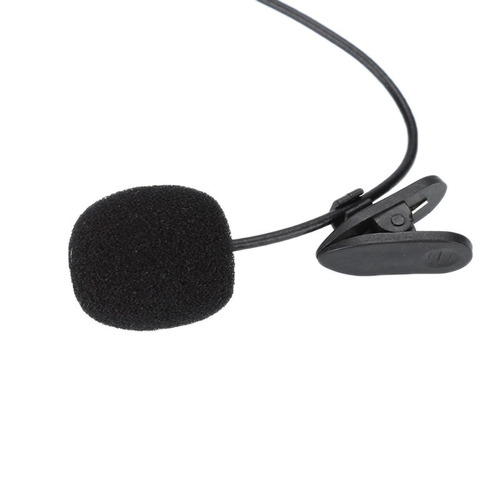 microfonos lavalier solapa celulares 1.5 m profesional /e +
