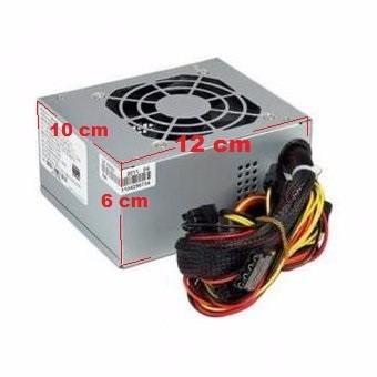 microfuente de poder atx 750 w nueva
