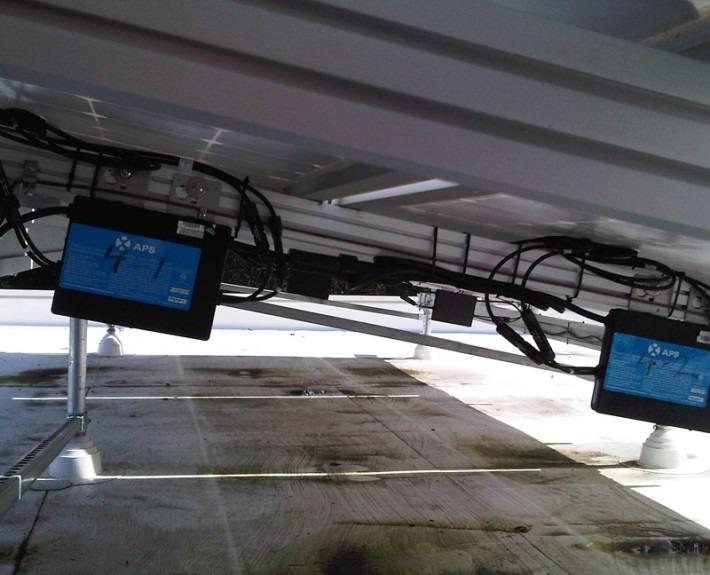 Microinversor 500w 127 220v Interconexion Con Cfe 2