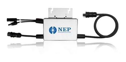 microinversor de corriente de 250 w