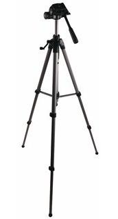 microlab trípode para cámara mcl-6531 profesional 1,57mt