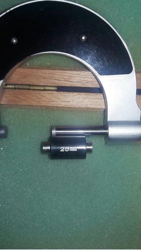 micrometro 25-50 mm0.01 medida minima