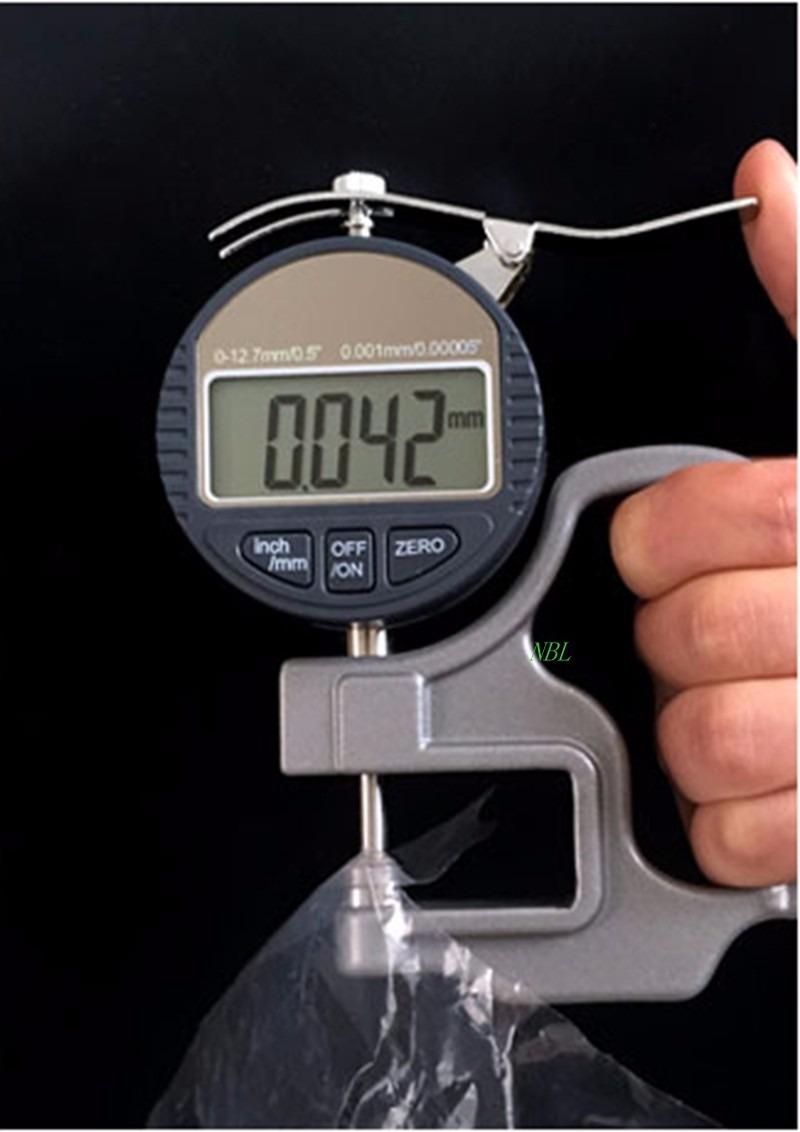 reloj Para Comparador De Micrometro Espesor Medidor Con Base OZPukiTwlX