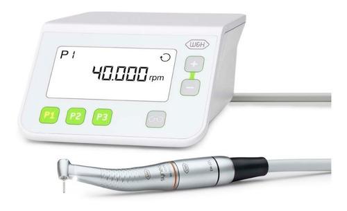 micromotor eléctrico odontológico w&h novacekdental
