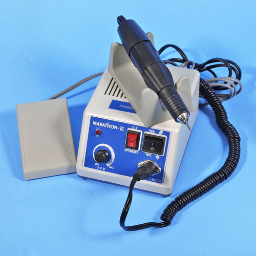 micromotor para laboratorio dental