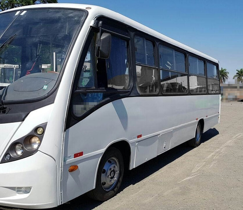 microônibus neobus thunder + vw 9.150od