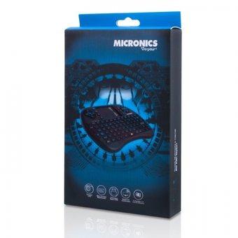 micronics mic teclado