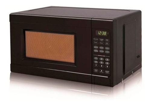 microonda black & decker de 20 litros garantía tienda física