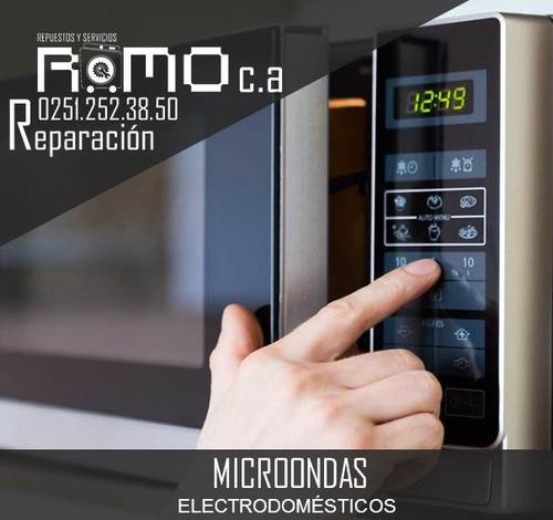 microonda licuadora batidora horno grill ventilador