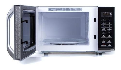 microonda panasonic modelo nn-st34 (0.9 pie³) nueva en caja
