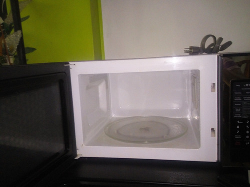 microonda samsung modelo espejo