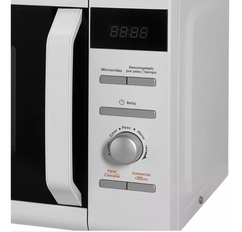 microondas atma 20 litros digital envio gratis md1720n