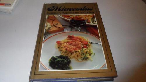 microondas calidad y rapidez en la cocina tapa dura grande
