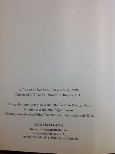 microondas colombiano. gloria caballero de zea.