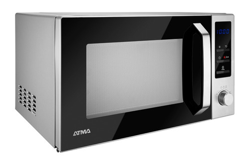 microondas digital 17l 700w atma md1820gn