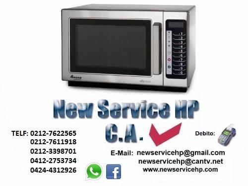 microondas, domestico, industrial, reparaciones venta rptos