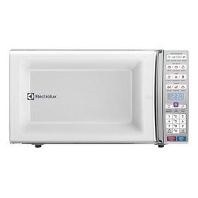Microondas Electrolux Meo44 Branco 34l 127v