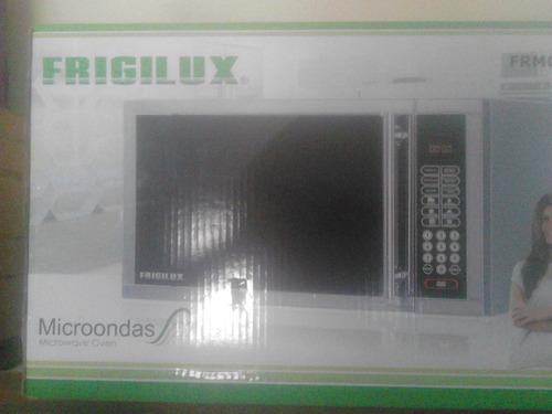 microondas frigilux