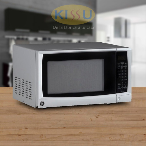microondas general electric 20l/0.7pies croma 800w mexico