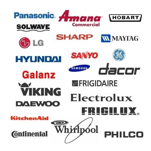 microondas industrial comercial-venta