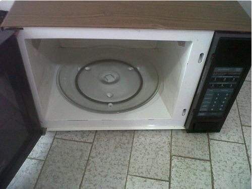 microondas panatronic