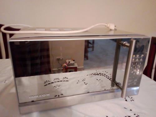 microondas philco usado