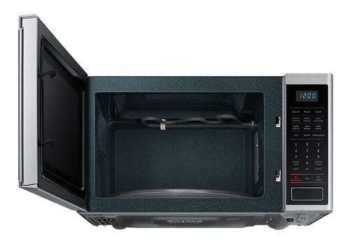 microondas samsung stss mirror grill mwo 40l mg40j5133at